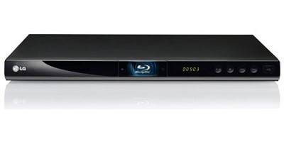 BD270 - High-definition 1080p Blu-ray Disc Player