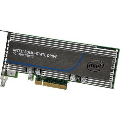 DC P3608 Series 1.6TB SSD