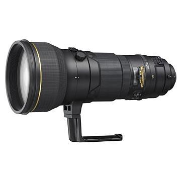 AF-S NIKKOR 400mm f/2.8G ED VR Lens with Nikon 5-Year USA Warranty