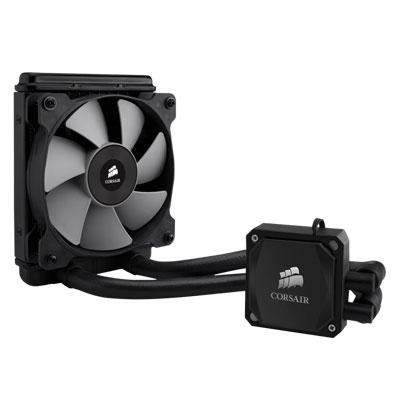 Hydro Series H60 High Performance Liquid CPU Cooler - CW-9060007-WW