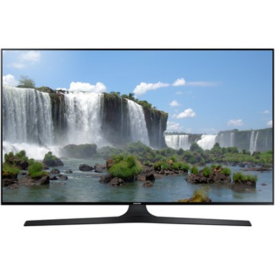UN32J6300 - Full HD 1080p 120hz Slim Smart LED HDTV - OPEN BOX