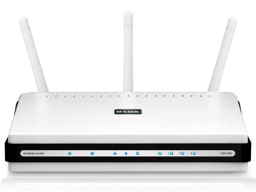 Xtreme N Wireless Router, QoS, 4-Port Gigabit Switch with USB port Draft 802.11n