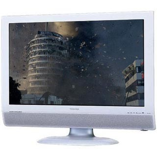 32HL84 - 32'' TheaterWide HD Monitor LCD TV