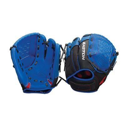ZFX900RYRD - Z-Flex Right Hand Throw 9` Youth Ball Glove in Blue - A130632