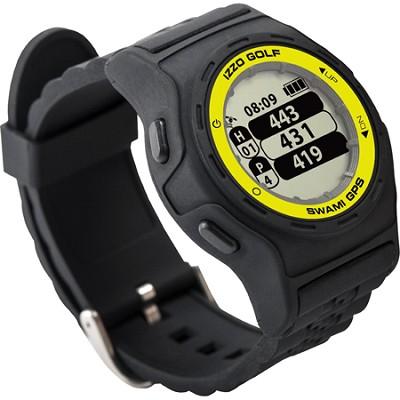 Swami Watch Golf GPS
