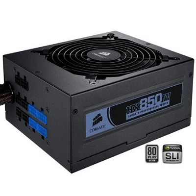 Professional HX850W Power Supply