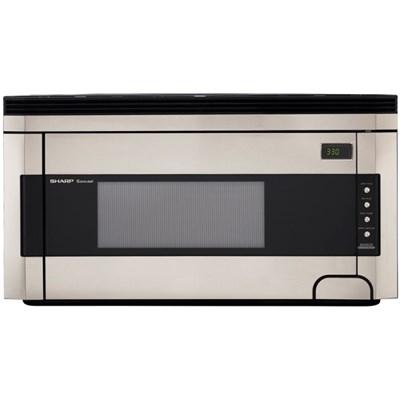 1.5 CF OTR Microwave