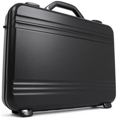 LA1417B Laptop Armor Case Aluminum - Black (Slim 14`-17`)