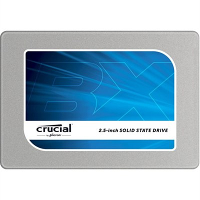BX100 250GB SATA 2.5 Inch Internal Solid State Drive - OPEN BOX
