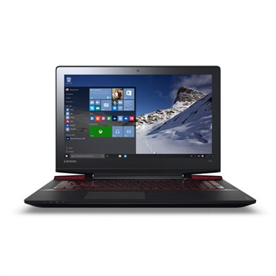 80NV0026US ideapad Y700 6th Gen Intel Quad-Core i7-6700HQ 15.6` Laptop