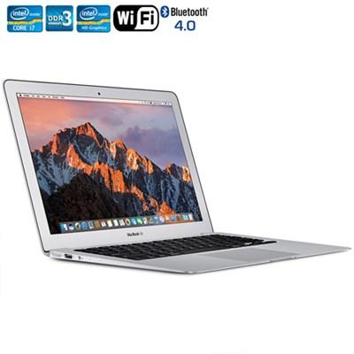 Macbook Air MF068LL/A 13-inch Intel Core I7 - (Certified Refurbished)