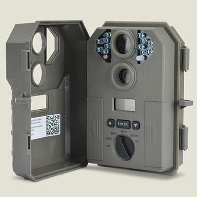 Stealthcam 6 MP Camera