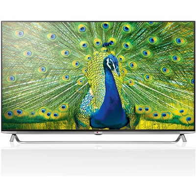 55UB9500 -55-Inch 2160p 4K Trumotion 240 3D LED Plus Ultra HDTV WebOS