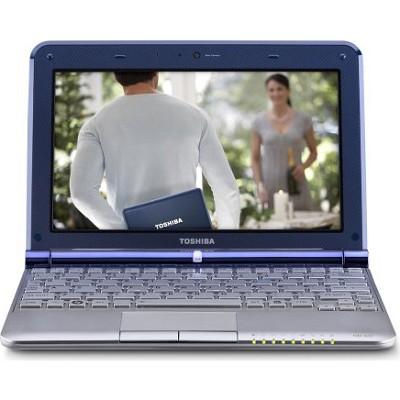 NB305-N410BL 10.1 inch Mini Netbook PC - Blue