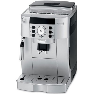 Compact Magnifica XS Super Automatic Beverage Machine - ECAM22110SB