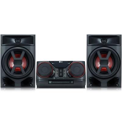 CK43 300W Hi-Fi Shelf Speaker System - (CK43)