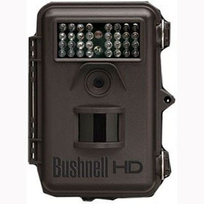8MP Trophy Cam HD Trail Camera with Night Vision, Black (119476C)