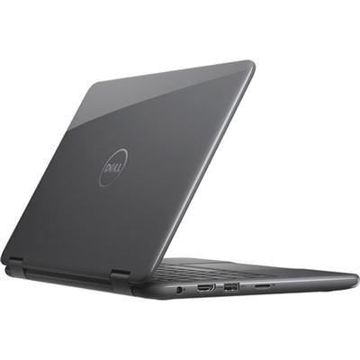 i3179-0000GRY 11.6` HD Intel M3-7Y30 4GB RAM 2-in-1 Laptop - OPEN BOX