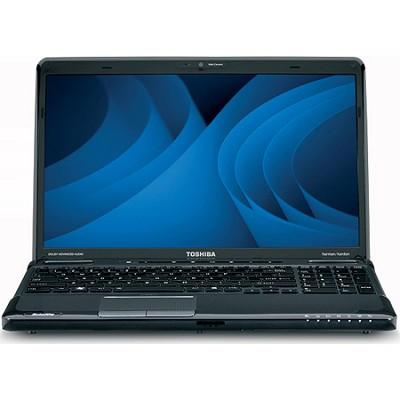 Satellite 15.6` A665-S5176X Notebook PC Intel Core i3-2310M Processor