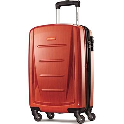 Winfield 2 Fashion HS Spinner 20` - Orange - OPEN BOX