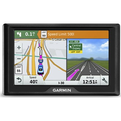Drive 50LM GPS Navigator (US and Canada) - 010-01532-07