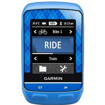 Edge 510 Cycling Team Garmin Bundle with Heart Monitor, Speed/Cadence Sensors