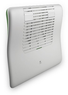 Notebook Cooling Pad Green Accent (N100)