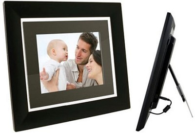 10.1` Digital Photo Frame - PI1003DW