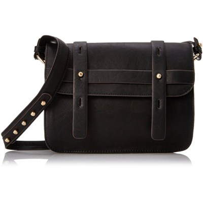 Oliviaa Cross Body Bag - Black