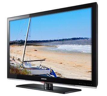 LN52C530 - 52` 60Hz 1080p LCD HDTV