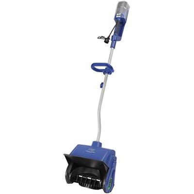 iON13SS-HYB 40V 4.0 Ah Hybrid Battery or Electric Cordless Snow Shovel, 13`