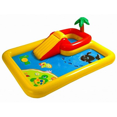 Ocean Play Center for Ages 2 and up