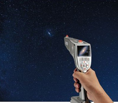 MySky Plus Handheld Guide for Sky Exploration