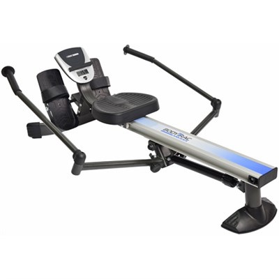 BodyTrac Glider Rowing Machine (35-1060)