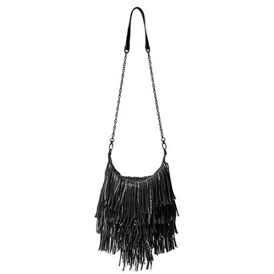 BBOCHA Convertible Cross Body Bag (Black)
