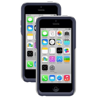 Commuter Series Case for iPhone 5C Marine (77-40903) 2 Pack