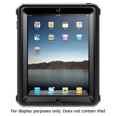 Defender Case for iPad