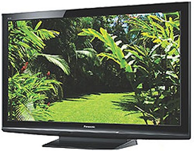 TC-P54S2 - 54 inch VIERA High-definition 1080p Plasma TV