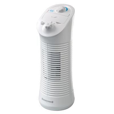 Honeywell Febreze Tower Fan in White - HY-204