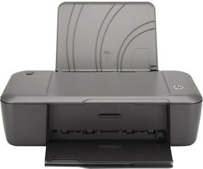 PI HP DJ 1000 Printer J110a - USED