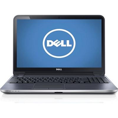 Inspiron 15R 15.6` LED HD i15RMT-5100sLV Notebook PC - Intel Core i5-4200U Proc.