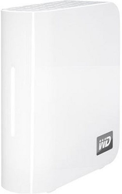 My Book World Edition 2TB Network Attached Storage (WDH1NC20000N)
