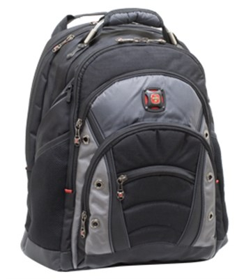 SwissGear Synergy Backpack for Notebooks up to 16` - OPEN BOX