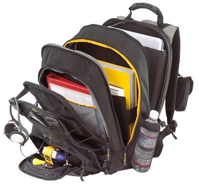 15.4` CityGear Chicago Notebook Backpack