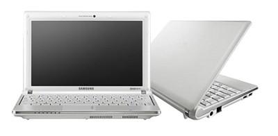 NC10-14GW 10.2` W Netbook Metallic - White