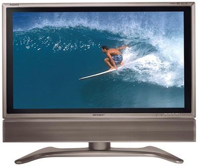 LC-26GD6U AQUOS 26` 16:9 HD LCD Panel TV