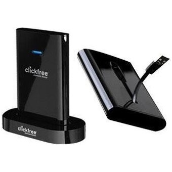 250GB C2 Network 2.5` Portable Hard Drive