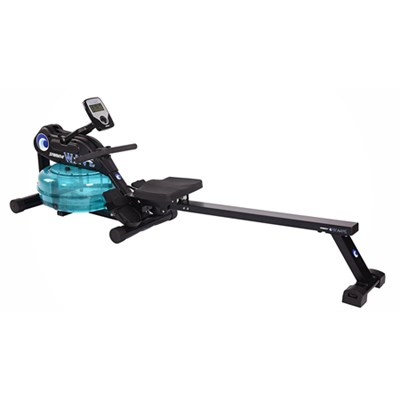 Wave Water Rowing Machine [35-1445]