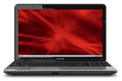 Satellite 15.6` L755-S5152 Notebook PC - Intel Pentium B960 Processor