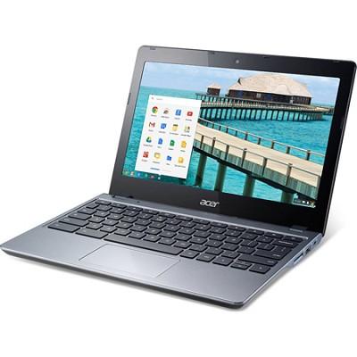 11.6 inch C720-2420 Chromebook Intel Celeron 2955U processor